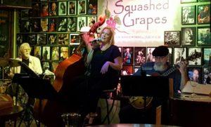 Donna Deussen & the Paul Weitz Trio