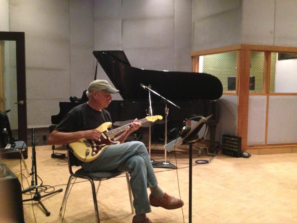 Greg Leroy Entourage Studio