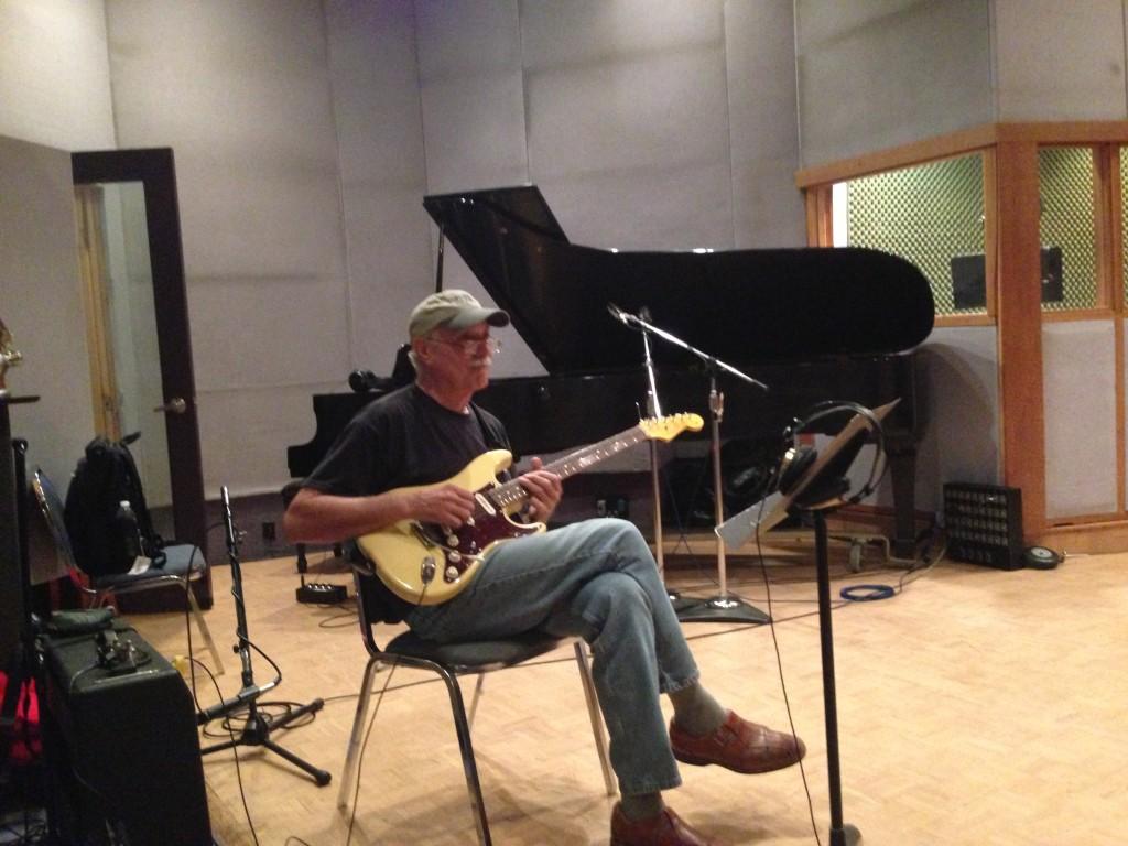 Greg Leroy Fender Stratocaster