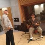 Gus Duffy Paul Weitz Entourage Studio
