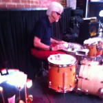 Guss Duffy Drums