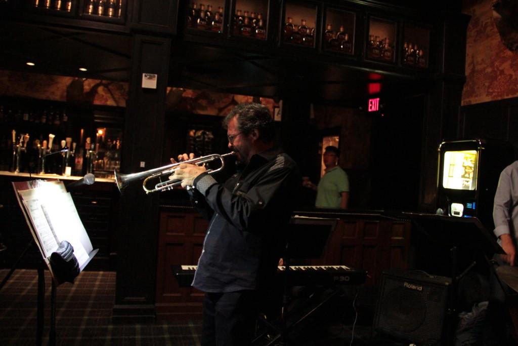Ron King Live Jazz