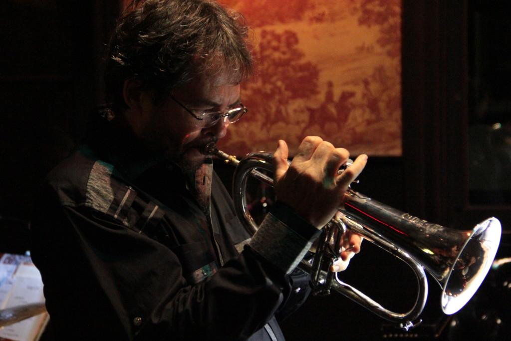 Jazz Club - Burbank