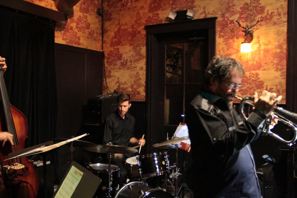 Jazz Clubs - Studio City