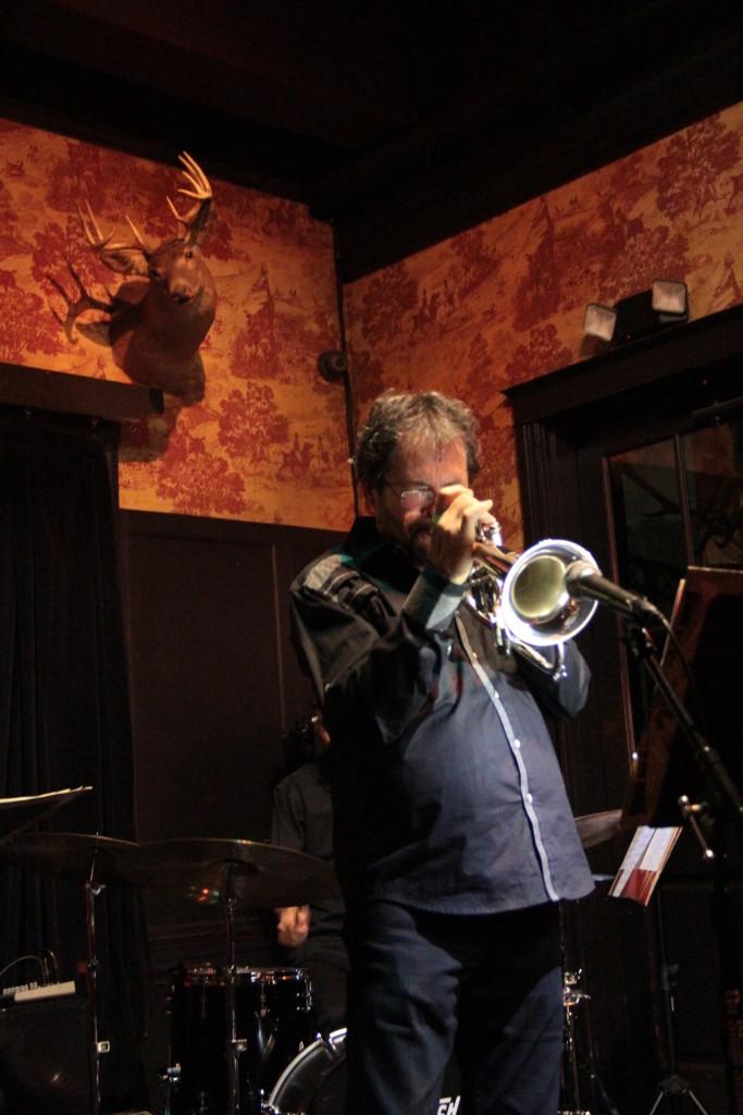 Jazz Clubs - Encino