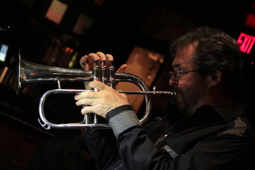 Flugelhorn jazz - Paul Weitz