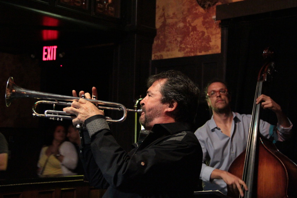 Jazz Venues in southern california