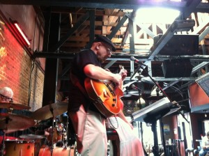 Paul Weitz Jazz Guitar