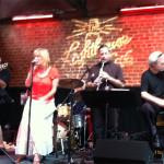 Paul Weitz Jazz Quartet