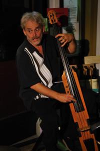 Paul Weitz Trio