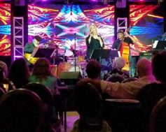 September's Performance at Bogie's Westlake Village