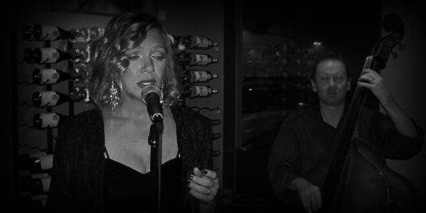 Rachel Sorsa DUO with Andy Allen Bass