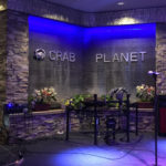 Sunday at The Crab Planet!!